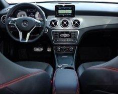 Cần bán xe Mercedes GLA250 đời 2014, màu trắng, nhập khẩu nguyên chiếc đẹp như mới giá 1 tỷ 439 tr tại Tp.HCM