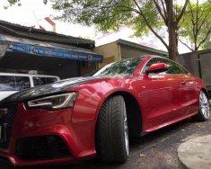 Cần bán gấp Audi A5 Sline sản xuất 2010, màu đỏ, nhập khẩu, giá tốt giá 939 triệu tại Tp.HCM