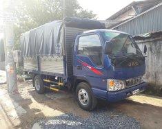Bán xe tải JAC 2.5 tấn máy cn isuzu giá cạnh tranh tại TPHCM giá 290 triệu tại Tp.HCM