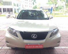 Bán xe Lexus RX 350 đời 2011, xe nhập giá 2 tỷ 280 tr tại Hà Nội