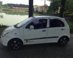 Xe Daewoo Matiz van sản xuất 2007, màu trắng, xe nhập giá 100 triệu tại Hà Nội