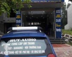 Bán Daewoo Matiz Van sản xuất 2007, nhập khẩu giá 125 triệu tại Hà Nội