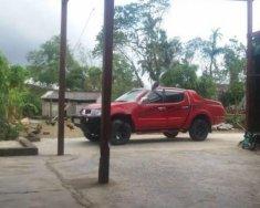 Cần bán Mitsubishi Triton GLS 4x4 AT đời 2011, màu đỏ, xe nhập số tự động giá 350 triệu tại Hà Tĩnh