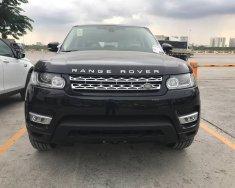 Bán ô tô LandRover Range Rover Sport SE 2017 màu đen, 0918842662 giá 4 tỷ 999 tr tại Tp.HCM
