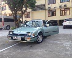Cần bán lại xe Honda Prelude đời 1990, nhập khẩu nguyên chiếc, 150 triệu giá 150 triệu tại Quảng Ngãi