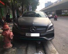 Mercedes Benz A250 đời 2016, đăng ký cuối 2016, bản đặc biệt giá 1 tỷ 220 tr tại Hà Nội