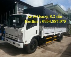 bán xe tải isuzu 8t2/8.2 tấn/8t/8 tân thùng dài 7.1m nâng tải giá 760 triệu tại Tp.HCM
