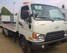 Xe cứu hộ kéo chở xe 5 tấn trả góp 70% giá 597 triệu tại Hà Nội
