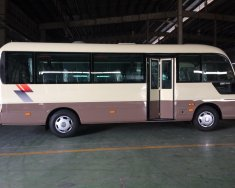 Xe khách thân dài Hyundai County One Đồng Vàng 2017. LH 01684.216.286 giá 1 tỷ 285 tr tại Hà Nội