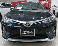 Toyota Altis 1.8E tự động 2018, ưu đãi 50 triệu đồng, đủ màu, xe giao ngay giá 678 triệu tại Tp.HCM