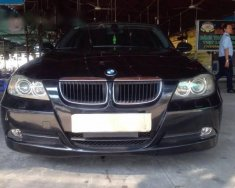 Bán xe BMW 3 Series 320i 2007, màu nâu giá 550 triệu tại Tp.HCM