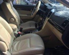 Bán xe Chevrolet Captiva maxx LTZ đời 2010, màu vàng  giá 420 triệu tại Tp.HCM