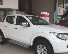 [Siêu giảm] Mitsubishi Triton, màu trắng, xe nhập Thái, lợi dầu 7L/100km, trả góp 80%. LH: 0905.91.01.99 giá 555 triệu tại Quảng Nam