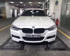 Bán ô tô BMW 3 Series 328i sản xuất 2013, màu trắng giá 1 tỷ 190 tr tại Hà Nội