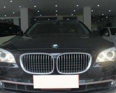 Bán ô tô BMW 7 Series 750Li đời 2009, màu đen, nhập khẩu giá 1 tỷ 950 tr tại Hà Nội