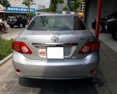 Bán Toyota Corolla XLi 1.6 AT đời 2009, màu bạc, xe nhập   giá 415 triệu tại BR-Vũng Tàu
