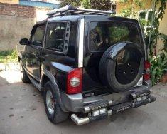 Bán xe Daewoo Karando đời 1999, màu đen, nhập khẩu nguyên chiếc giá 99 triệu tại Hà Nội