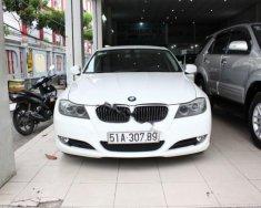 Bán BMW 3 Series 325i đời 2011, màu trắng, nhập khẩu   giá 720 triệu tại Tp.HCM
