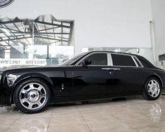 Cần bán lại xe Rolls-Royce Phantom EWB đời 2007, màu đen giá 12 tỷ 500 tr tại Tp.HCM