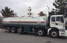 Bán Xe Bồn Chở Xăng Dầu 5 Hầm 25 Khối 1tỷ450 Xi Téc Thaco FOTON giá 1 tỷ 450 tr tại Cả nước