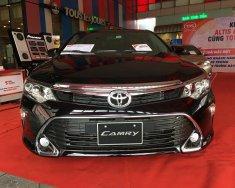 Toyota Camry 2.5Q New 2018, trả góp 90%, ưu đãi lên đến 50 triệu đồng giá 1 tỷ 270 tr tại Tp.HCM
