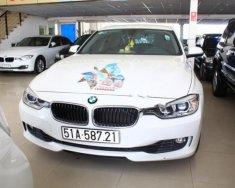 Bán ô tô BMW 3 Series 328i đời 2013, màu trắng, nhập khẩu số tự động giá 980 triệu tại Tp.HCM