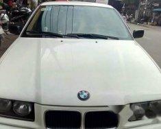 Bán xe BMW 3 Series 320i năm 1996, màu trắng chính chủ giá 125 triệu tại Tp.HCM