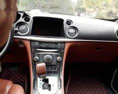 Bán Luxgen 7 SUV 2012, màu nâu chính chủ giá 490 triệu tại Tp.HCM