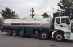 Bán Xe Bồn chuyên dụng Chở Xăng Dầu 5 Hầm 25 Khối Xi Téc Thaco FOTON 1 tỷ 450 tr giá 1 tỷ 450 tr tại Cả nước