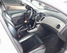 Bán Chevrolet Cruze 1.6 LS 2014, màu trắng còn mới giá 425 triệu tại Tp.HCM