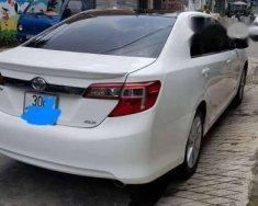 Bán Toyota Camry 2.5 XLE đời 2014, màu trắng, xe nhập giá Giá thỏa thuận tại Tp.HCM
