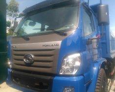 Bán xe ben 9 tấn Bà Rịa Vũng Tàu- xe ben trả góp - giá xe ben  giá 565 triệu tại BR-Vũng Tàu