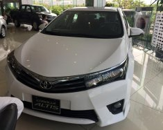 Bán Toyota Corolla Altis 1.8 CVT 2018, mẫu xe toàn cầu, có đủ màu, khuyến mãi lớn, giao xe ngay giá 685 triệu tại Lạng Sơn