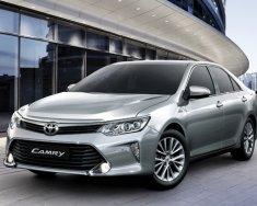Toyota Camry 2018 mới - Khuyến mãi cực lớn tại Toyota Hùng Vương giá 967 triệu tại Tp.HCM