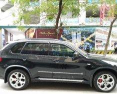 Bán BMW X5 4.8i đời 2007, màu đen, nhập khẩu nguyên chiếc, giá 715tr giá 715 triệu tại Hà Nội