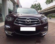 Bán ô tô Haima S5 năm 2014, màu nâu số sàn, giá chỉ 358 triệu giá 358 triệu tại Hà Nội