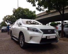 Cần bán Lexus RX350 đời 2015, màu trắng, nhập khẩu nguyên chiếc giá 2 tỷ 700 tr tại Hà Nội