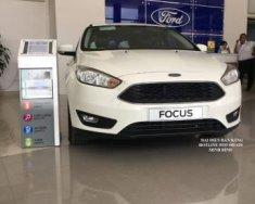 Cần bán Ford Focus sản xuất 2017, màu trắng, 605 triệu giá 605 triệu tại Đà Nẵng