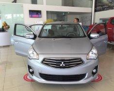 [Cực sốc] Mitsubishi Attrage nhập Thái, 5L/100km, xe chạy Grab, Uber hiệu quả, cho vay 90%. LH: 0905.91.01.99 Phú giá 410 triệu tại Đà Nẵng