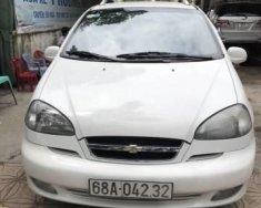 Bán Chevrolet Vivant đời 2009, màu trắng giá 235 triệu tại Cần Thơ
