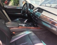 Cần bán lại xe BMW X5 4.8i đời 2007, màu đen, nhập khẩu nguyên chiếc giá 625 triệu tại Hà Nội