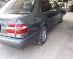 Bán xe Toyota Corolla 1.6 Gli sản xuất 2000, màu xám giá 215 triệu tại Bắc Giang