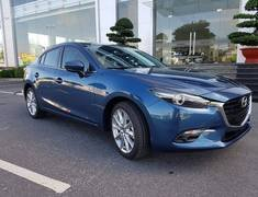 Mazda Tây Ninh giá 650 triệu tại Cả nước