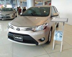 Toyota Vios 1.5E 2018 giảm giá, giao xe ngay, LH: 0988859418 giá 498 triệu tại Hà Nội