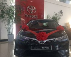 Toyota Corolla Altis, giảm giá tốt nhất hệ thống Toyota toàn quốc, LH: 0988859418 giá 723 triệu tại Hà Nội
