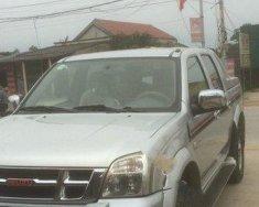 Bán ô tô Isuzu Dmax AT đời 2007, giá chỉ 330 triệu giá 330 triệu tại Hà Tĩnh