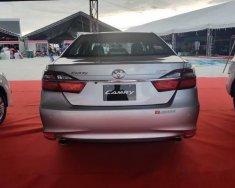 Bán xe Toyota Camry 2.5Q đời 2017, màu bạc giá 1 tỷ 383 tr tại Cần Thơ