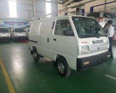 Khuyến mại 100% thuế trước bạ khi mua xe Suzuki tải van, su cóc, liên hệ: 0982767725 giá 290 triệu tại Hà Nội