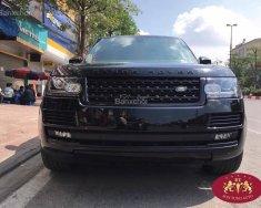 Cần bán xe LandRover Range Rover HSE Black Edition đời 2017, màu đen, nhập khẩu giá 5 tỷ 300 tr tại Hà Nội
