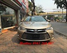 Xe Toyota Camry 2.5 LEL đời 2017, nhập khẩu nguyên chiếc giá 1 tỷ 555 tr tại Hà Nội